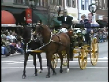 2012 Lebanon Horse-Drawn Carriage Parade - Afternoon