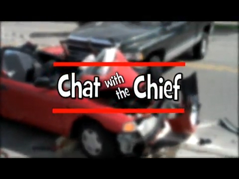 Chat with the Chief - May 5, 2016