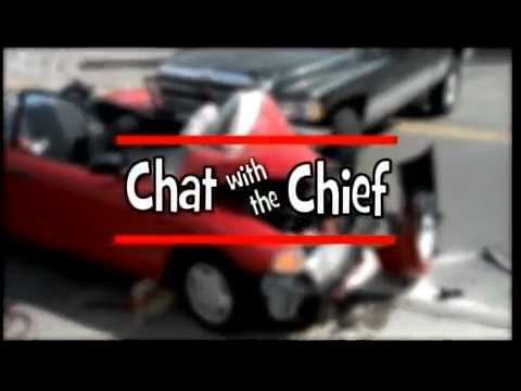 Chat with the Chief - June 2016
