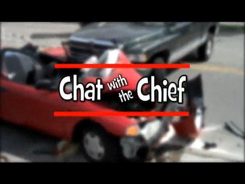 Chat with the Chief - July, 2015