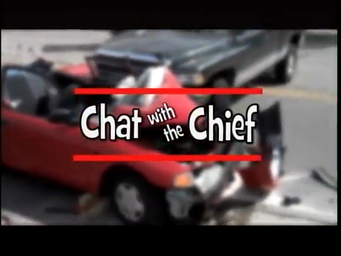 Chat with the Chief - November 19, 2015