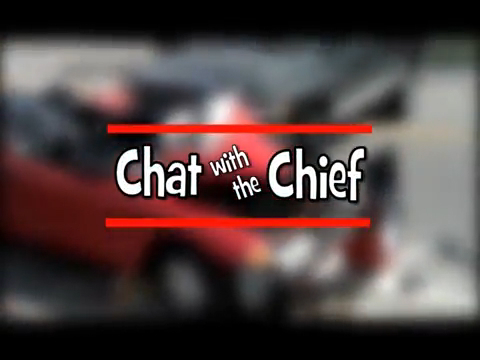 Chat with the Chief - December, 2015