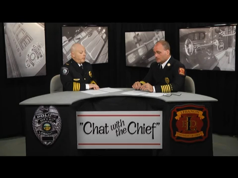 Chat with the Chief - April, 2015