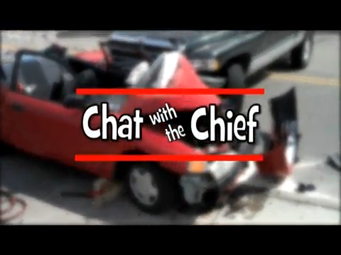 Chat with the Chief