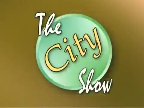 The City Show - Pyramid Hill