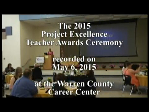 Project Excellence 2015