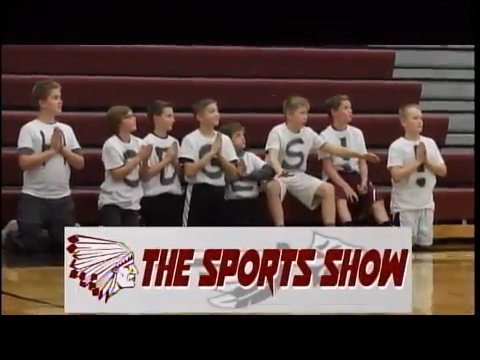 The Sports Show - January 4, 2016