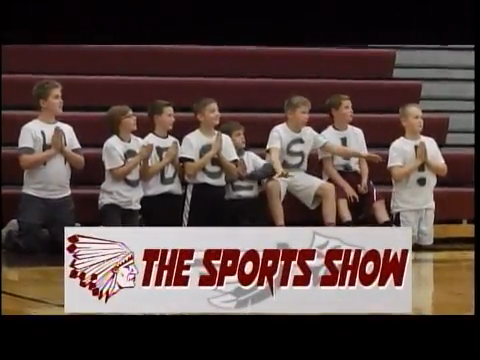 The Sports Show - January 11, 2016