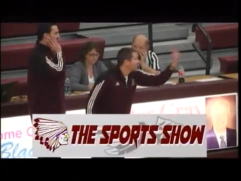 The Sports Show - January 25, 2016