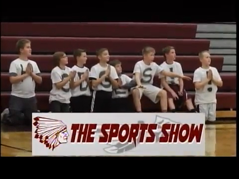 The Sports Show - February 1, 2016