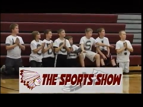 The Sports Show - February 8, 2016