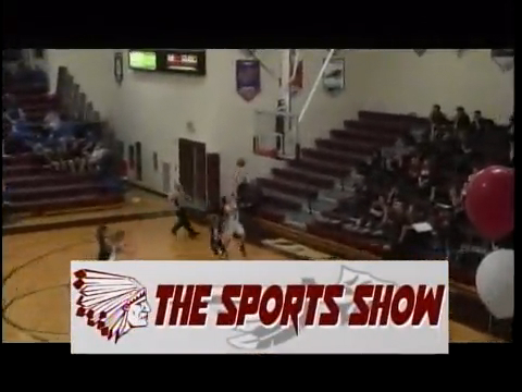 The Sports Show - February 9, 2015