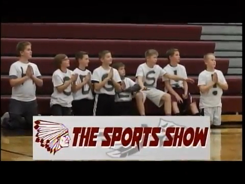 The Sports Show - February 22, 2016