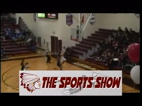 The Sports Show - February 23, 2015