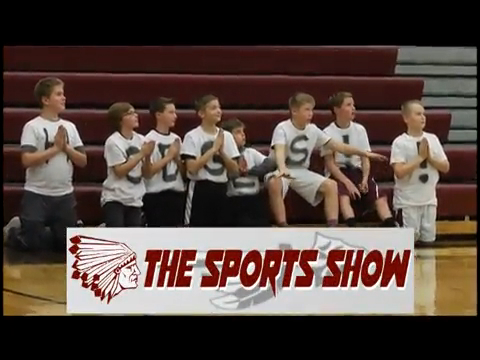 The Sports Show - February 29, 2016