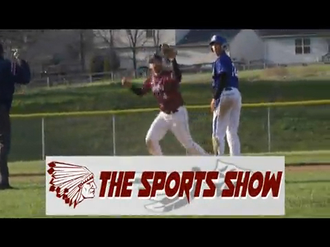 The Sports Show - May 2, 2016