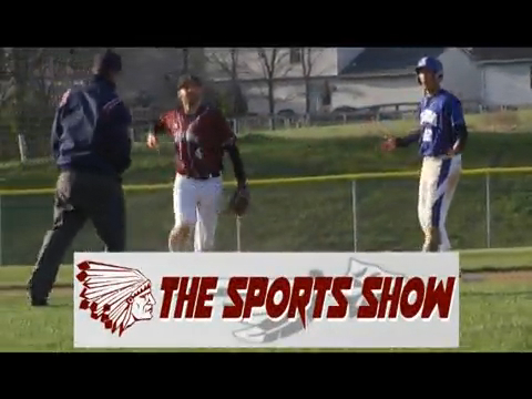 The Sports Show - May 9, 2016