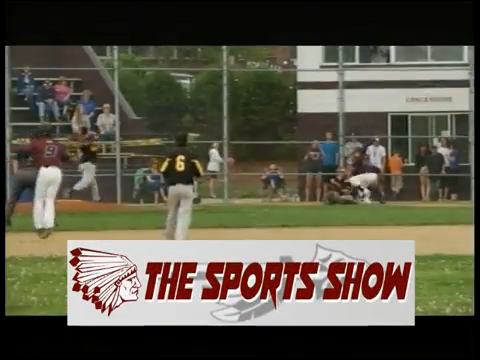 The Sports Show - May 11, 2015