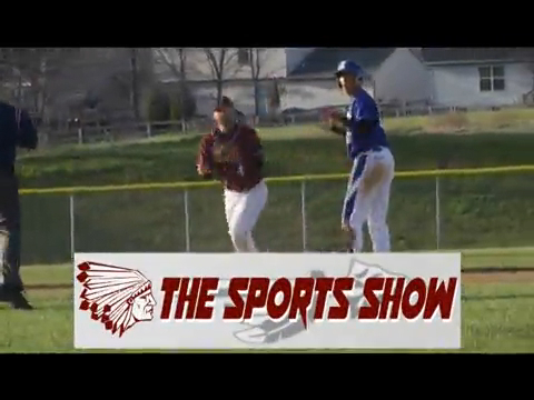 The Sports Show - May 16, 2016