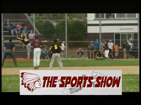 The Sports Show - May 18, 2015