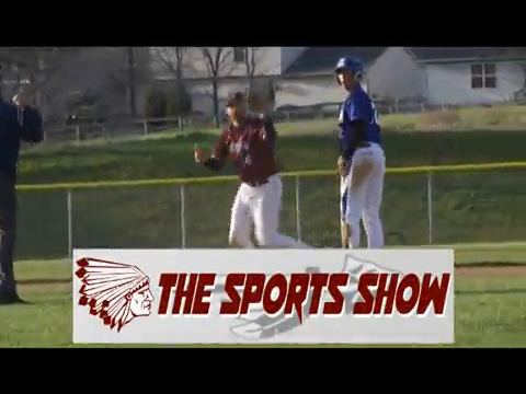 The Sports Show - May 23, 2016