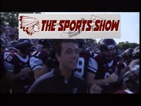 The Sports Show - August 25, 2015