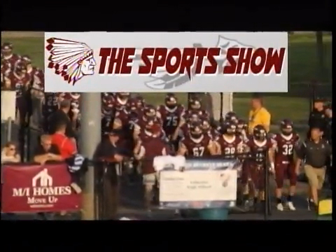 The Sports Show - August 31, 2015