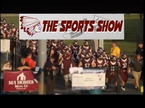 The Sports Show - September 7, 2015
