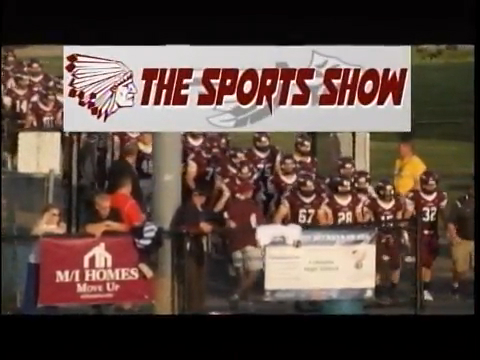 The Sports Show - September 14, 2015