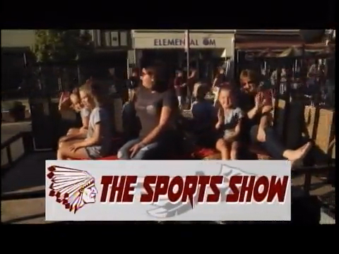 The Sports Show - September 21, 2015