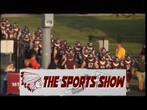 The Sports Show - September 28, 2015