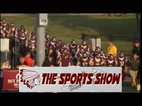 The Sports Show - October 12, 2015