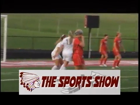 The Sports Show - October 13, 2014