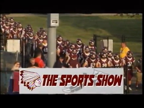 The sports Show - October 19, 2015
