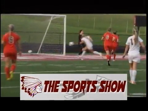 The Sports Show - October 20, 2014