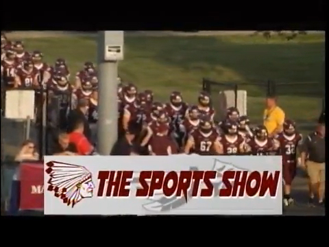 The Sports Show - October 26, 2015