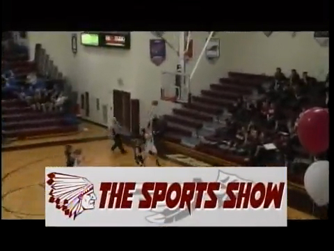 The Sports Show - December 1, 2014
