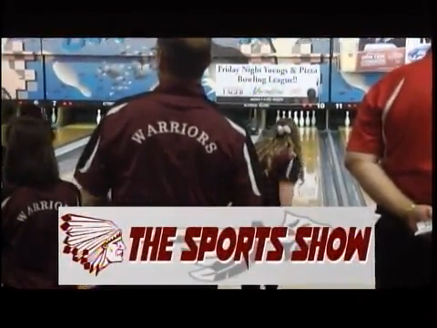 The Sports Show - December 7, 2015