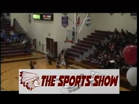 The Sports Show - December 8, 2014