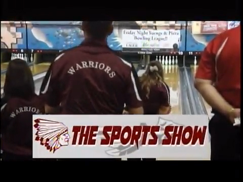 The Sports Show - December 14, 2015
