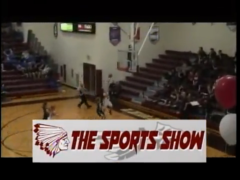 The Sports Show - December 15, 2014