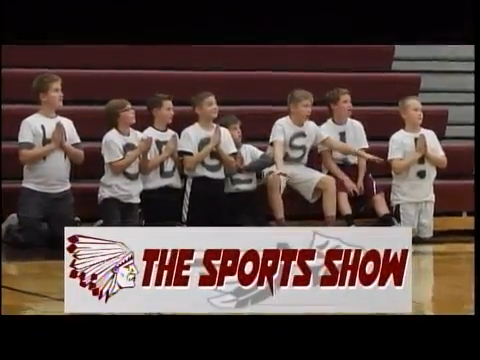 The Sports Show - December 21, 2015