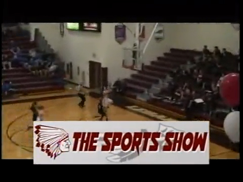 The Sports Show - December 22, 2014
