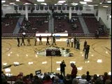 LHS Sports Hall of Fame Induction Ceremony - December 22, 2012