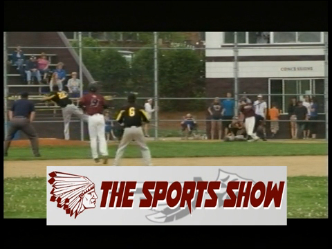 The Sports Show - March 30, 2015