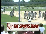 The Sports Show - March 24, 2014