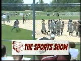 The Sports Show - May 12, 2014